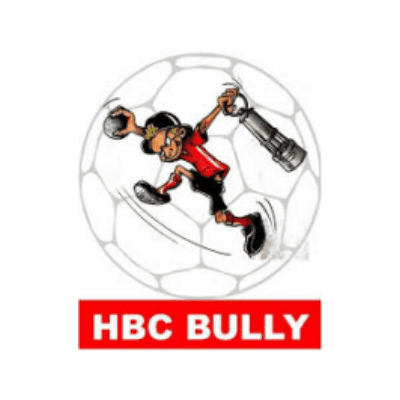 Handball Bully Les Mines
