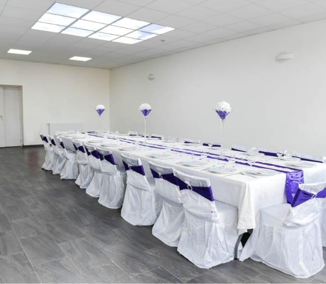 Location salle pour communion