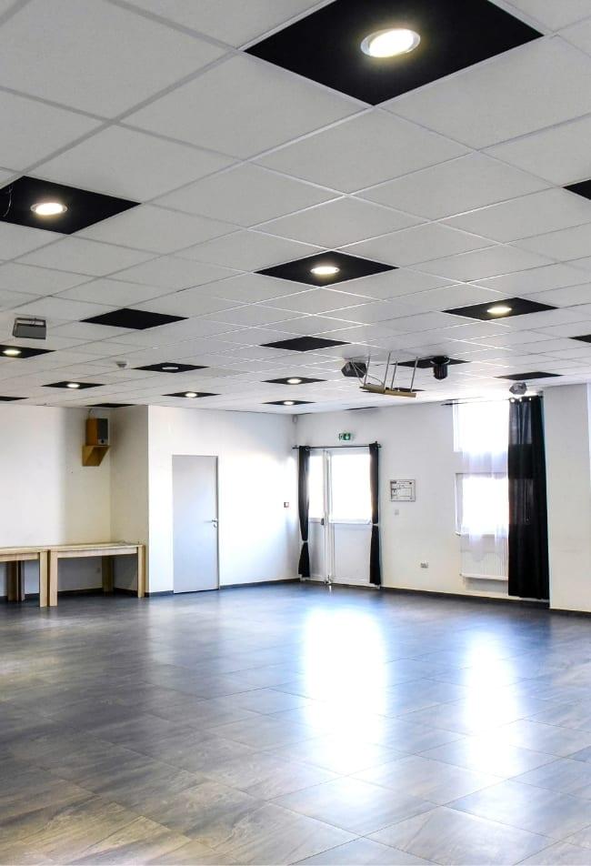 Location de salle pour formation