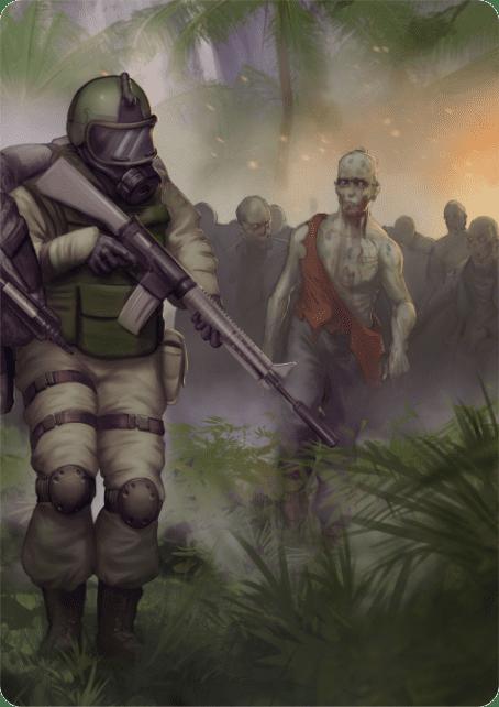 teamsquare vr combat